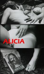 Alicia - Poster / Capa / Cartaz - Oficial 2