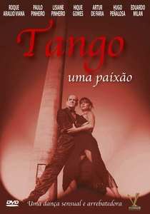 Tango, uma paixão - Poster / Capa / Cartaz - Oficial 1