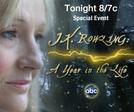 J. K. Rowling: Um Ano na Vida