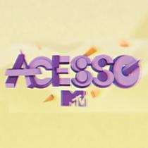 Acesso MTV - Poster / Capa / Cartaz - Oficial 6