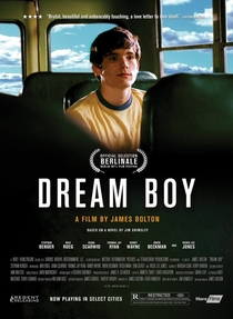 Dream Boy - Poster / Capa / Cartaz - Oficial 1