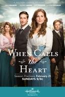 Quando Chama o Coração: A Série (3ª Temporada) (When Calls the Heart (Season 3))