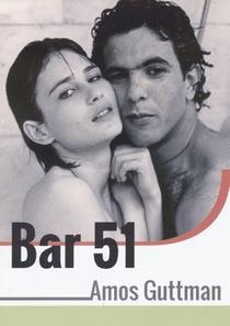 Bar 51 - Poster / Capa / Cartaz - Oficial 1