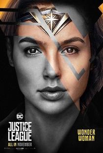 Liga da Justiça - Poster / Capa / Cartaz - Oficial 23