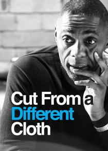 Cut From a Different Cloth - Poster / Capa / Cartaz - Oficial 1
