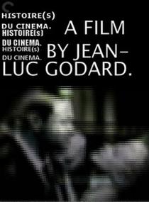 Histoire(s) du cinéma - Poster / Capa / Cartaz - Oficial 2