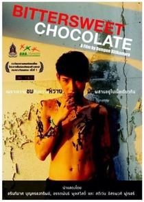 Bittersweet Chocolate - Poster / Capa / Cartaz - Oficial 1