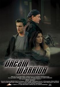 O Guerreiro do Futuro - Poster / Capa / Cartaz - Oficial 1