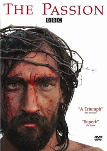 Passion: A Paixão de Cristo - Poster / Capa / Cartaz - Oficial 1