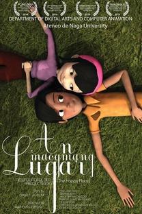 An Maogmang Lugar - Poster / Capa / Cartaz - Oficial 1