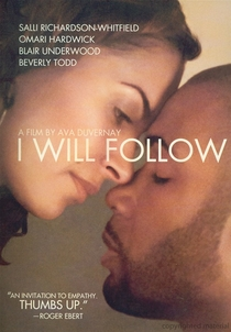 I Will Follow - Poster / Capa / Cartaz - Oficial 1