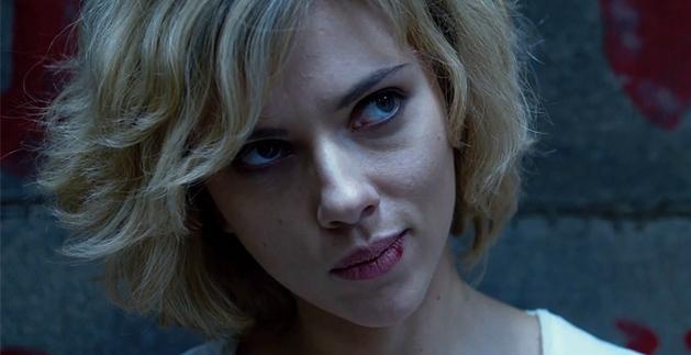 """Continuação da ficção científica """"Lucy"""" já está em desenvolvimento"""