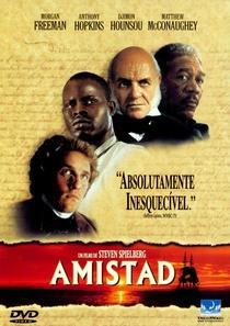 Amistad - Poster / Capa / Cartaz - Oficial 3