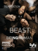 Being Human US (2ª Temporada) (Being Human US (Season 2))