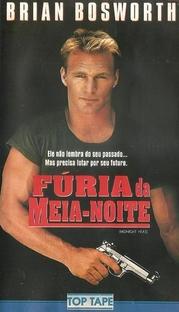 Fúria da Meia-Noite - Poster / Capa / Cartaz - Oficial 1