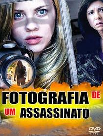 Fotografia de um Assassinato - Poster / Capa / Cartaz - Oficial 2