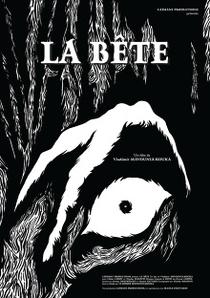 A Besta - Poster / Capa / Cartaz - Oficial 1