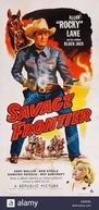 Terra de Malfeitores (Savage Frontier)