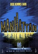 Dois Homens em Manhattan (Deux Hommes dans Manhattan)