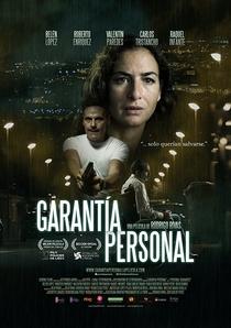 Garantía personal - Poster / Capa / Cartaz - Oficial 2