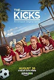 As kicks - Poster / Capa / Cartaz - Oficial 1