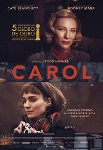 Carol - Poster / Capa / Cartaz - Oficial 19