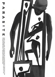 Parasita - Poster / Capa / Cartaz - Oficial 17