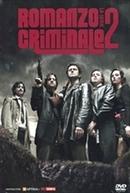 Ligações Criminosas - A Série (2ª Temporada) (Romanzo Criminale - La Serie (Stagione 2))