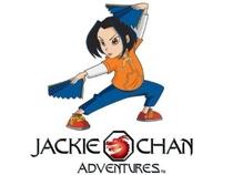 As Aventuras de Jackie Chan (3ª Temporada) - Poster / Capa / Cartaz - Oficial 1