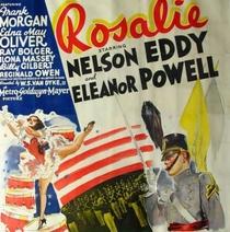 Rosalie - Poster / Capa / Cartaz - Oficial 3