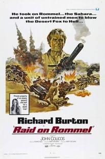 Os Comandos Atacam De Madrugada - Poster / Capa / Cartaz - Oficial 2