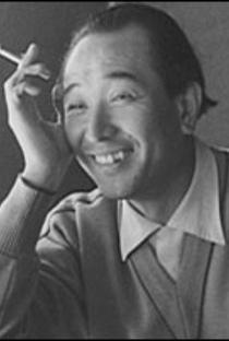 Shinobu Hashimoto (I) - Poster / Capa / Cartaz - Oficial 1