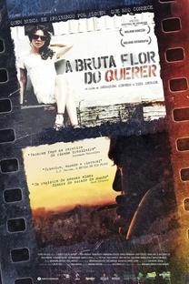 A Bruta Flor do Querer - Poster / Capa / Cartaz - Oficial 3