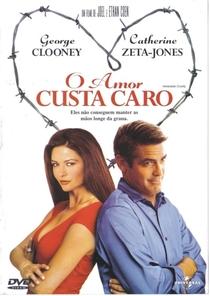 O Amor Custa Caro - Poster / Capa / Cartaz - Oficial 3