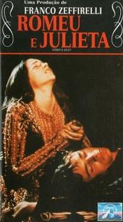 Romeu e Julieta - Poster / Capa / Cartaz - Oficial 4