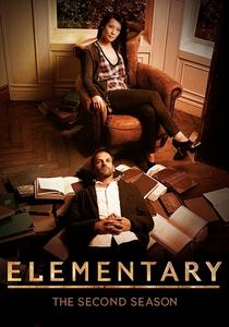 Elementar (2ª Temporada) - Poster / Capa / Cartaz - Oficial 1