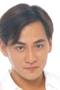 Dickson Lee Ga-Sing - Poster / Capa / Cartaz - Oficial 1