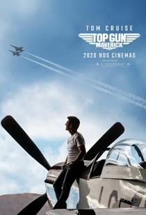 Top Gun: Maverick - Poster / Capa / Cartaz - Oficial 3