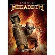 The Arsenal Of Megadeth - Duplo - Poster / Capa / Cartaz - Oficial 1