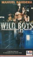 Wild Boys - Prisioneiros da Noite (Cautivos de la sombra)