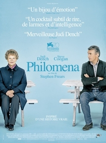 Philomena - Poster / Capa / Cartaz - Oficial 3