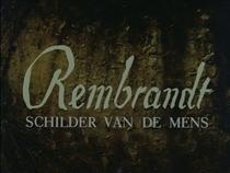 Rembrandt - Poster / Capa / Cartaz - Oficial 1