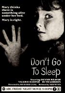 Não Adormeça (Don't Go To Sleep)