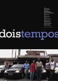 Família Braz: Dois Tempos - Poster / Capa / Cartaz - Oficial 1