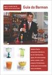 Guia do Barman - Poster / Capa / Cartaz - Oficial 1