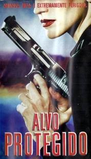 Alvo Protegido - Poster / Capa / Cartaz - Oficial 1