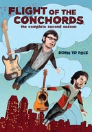 Flight of the Conchords (2ª Temporada) (Flight of the Conchords (Season 2))