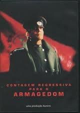 Contagem Regressiva Para o Armagedom - Poster / Capa / Cartaz - Oficial 1