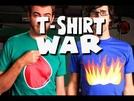 T-Shirt War