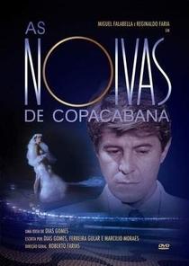 As Noivas de Copacabana - Poster / Capa / Cartaz - Oficial 2